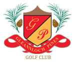 Gleannloch Pines Golf Club | Spring, TX Logo