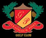 Gleannloch Pines Golf Club | Spring, TX Logo